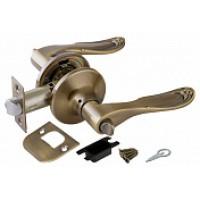 Ручка-защелка (KNOB) 6030 бронза