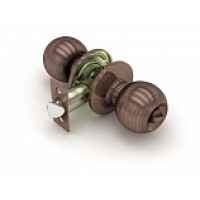 Ручка-защелка (KNOB) 672 медь