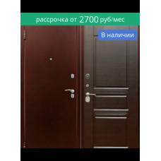 ВХОДНАЯ ДВЕРЬ ДЖУЛИЯ БЕЛФОРД